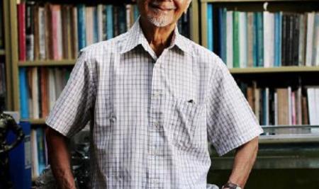 In Memoriam  VDMS' Oldest Alumnus