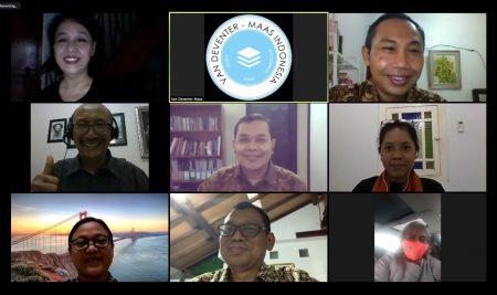 YVDMI/VDMS Mid Year Meeting 2020